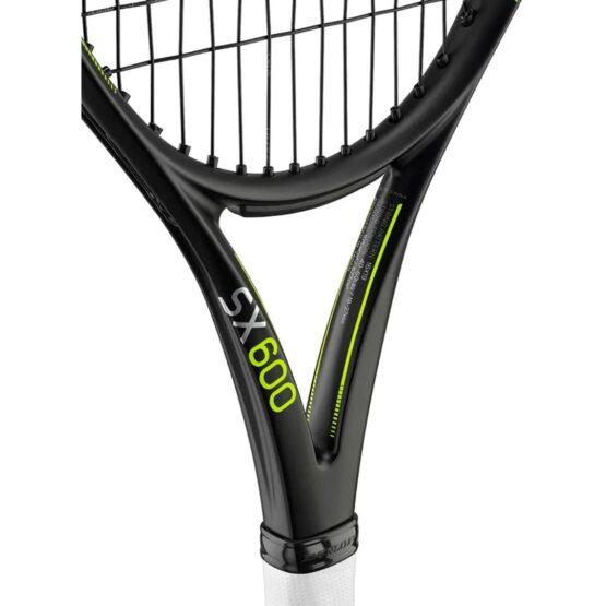 Raqueta de Tenis Dunlop Srixon SX600 Grip Size 2 - 270G 2