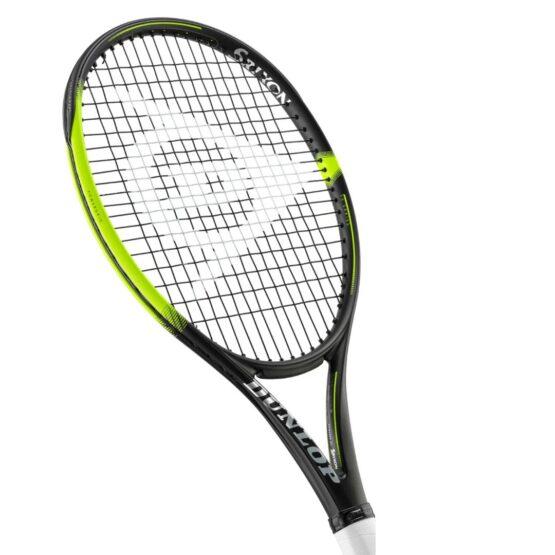Raqueta de Tenis Dunlop Srixon SX600 Grip Size 2 - 270G 4