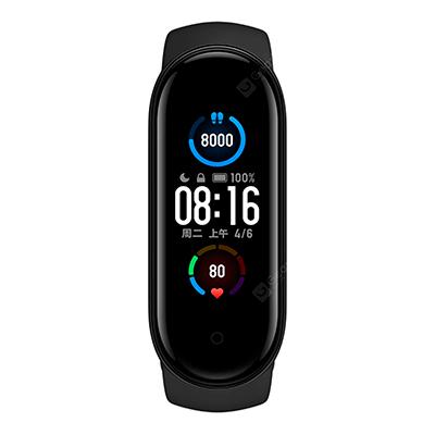 Reloj Inteligente Xiaomi Band 5 MI Smart 5atm Bluetooth 2