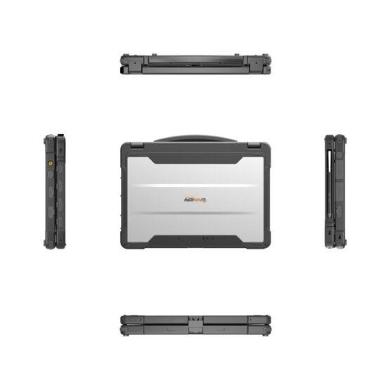 Rugged Laptop Unnion Technologies RL11/ 11,6''/ 8Gb/ 128Gb 5