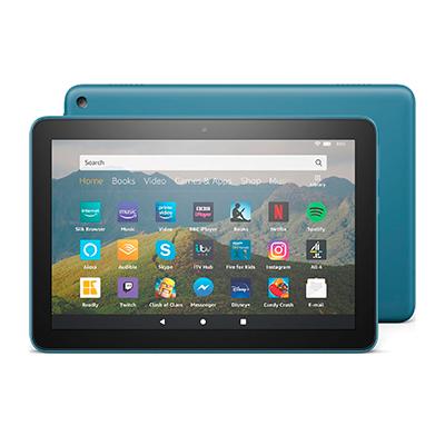 "Tablet Amazon Fire Hd 8 2020 / 8""/ 2Gb/ 32Gb 6"