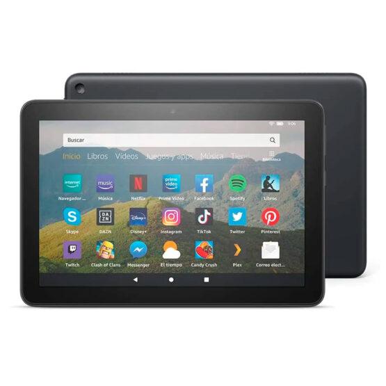 "Tablet Amazon Fire Hd 8 2020 / 8""/ 2Gb/ 32Gb 4"
