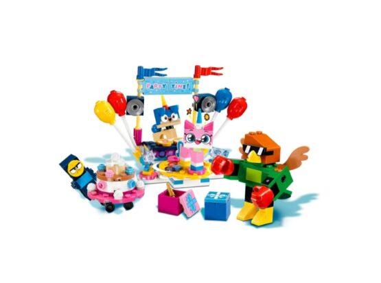Unikitty Party Time Lego 214 Piezas 1