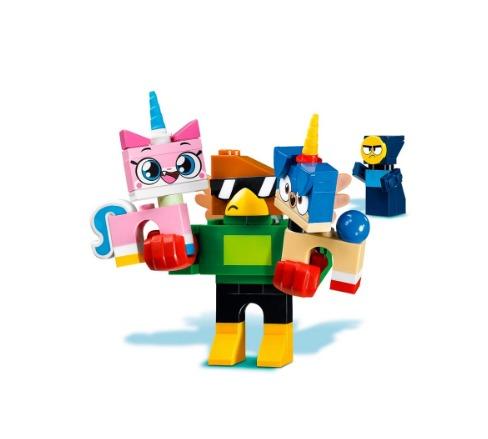 Unikitty Party Time Lego 214 Piezas 3