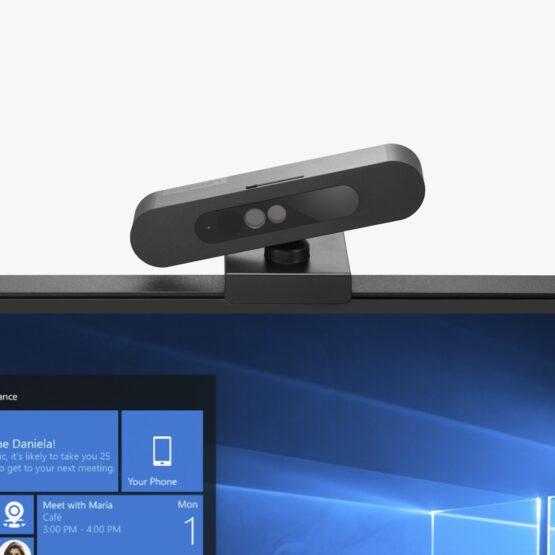 Camara Lenovo 500 FHD Webcam 3