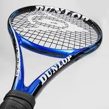 Raqueta de Tenis Dunlop Precision 100 Grip Size 2/3 2