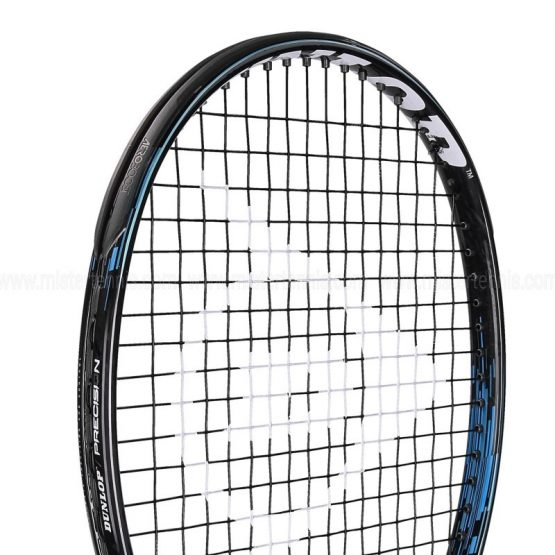 Raqueta de Tenis Dunlop Precision 100 Grip Size 2/3 3