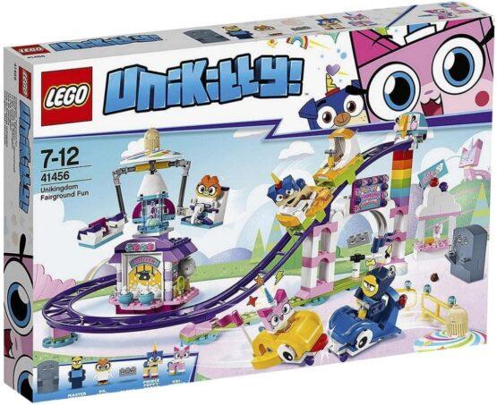 Parque de Diversiones Unikitty Lego 515 Piezas 3