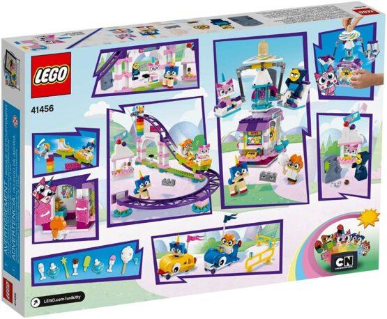 Parque de Diversiones Unikitty Lego 515 Piezas 7