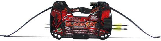 Arco Barnett Blackcat Recurvo 15-20LBS 2