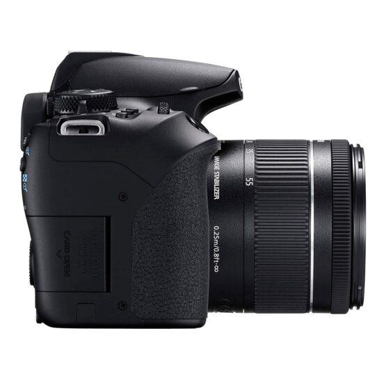 Camara Digital Canon SLR EOS Rebel T8I 3
