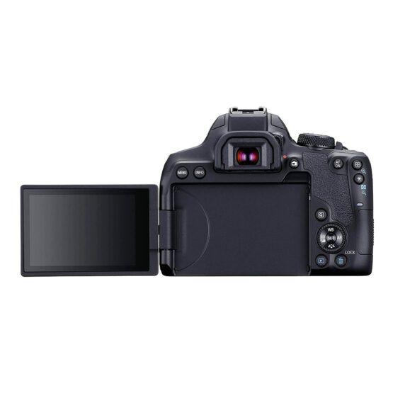 Camara Digital Canon SLR EOS Rebel T8I 4