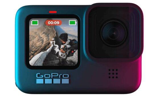 Camara Digital GoPro Hero9 Black Video 5k 20 MP 2