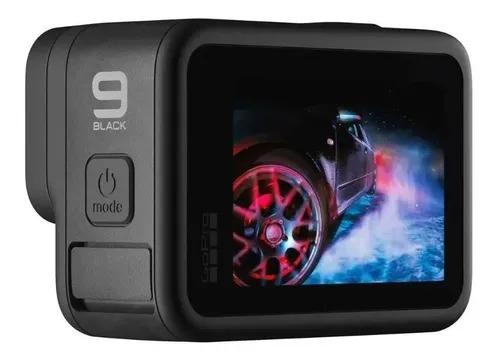 Camara Digital GoPro Hero9 Black Video 5k 20 MP 1