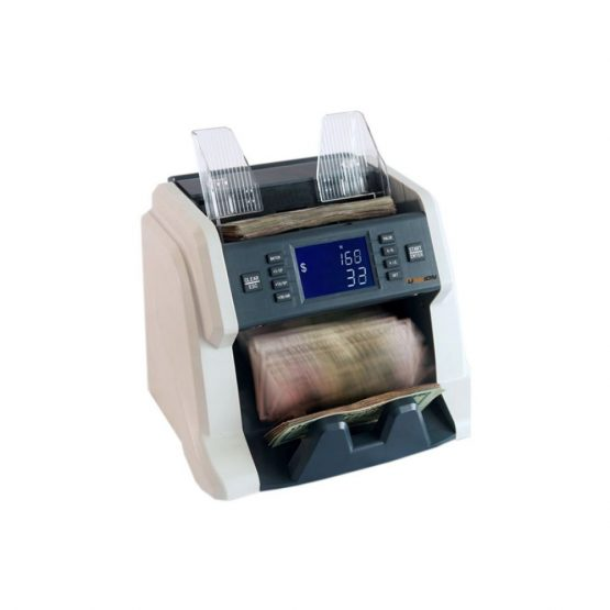 Contadora de Billetes Unnion Technologies BC21 3