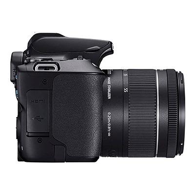 Camara Digital Canon Slr Eos Rebel SL3 3
