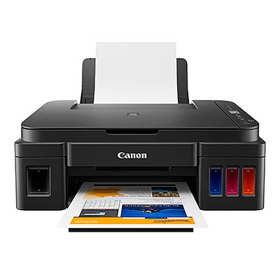 Impresora Canon Injet Multifuncion Pixma G2111 2