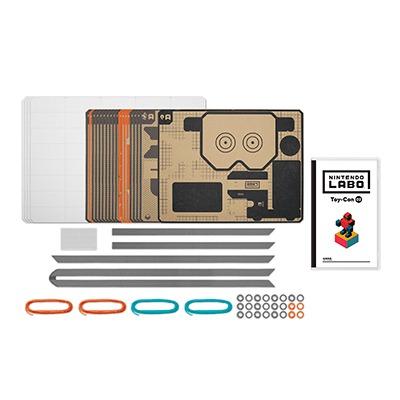 Kit Toy-Con Robot Nintendo Labo 3