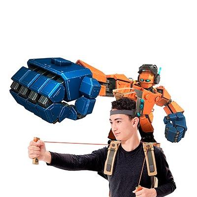 Kit Toy-Con Robot Nintendo Labo 6