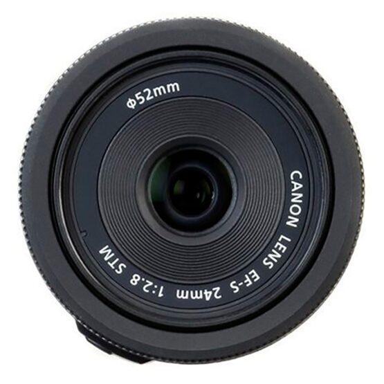 Lente Canon EF-S 24MM F/2.8 STM 2