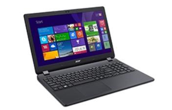 "Notebook Acer Aspire ES1-512-C88M/ 15.6""/ IC N2840/ 4Gb/ 500Gb/ REF 1"