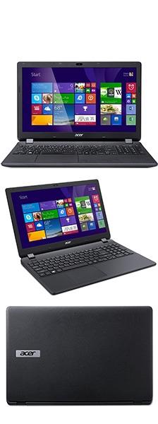 "Notebook Acer Aspire ES1-512-C88M/ 15.6""/ IC N2840/ 4Gb/ 500Gb/ REF 4"