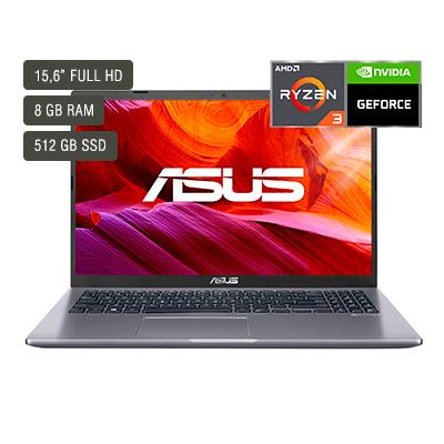 """Notebook Asus M509DJ-EJ216T 15.6"""" / 8 GB / 512 GB 1"""