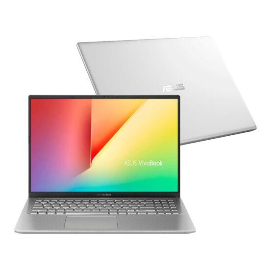Notebook Asus Vivobook 15 X512DA-BTS2020RL/ 15.6''/ AMD/ 8Gb/ 512Gb 1