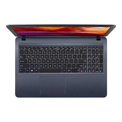 Notebook Asus X543NA-GQ304T/ 15.6''/ N3350/ 4Gb/ 500Gb 3