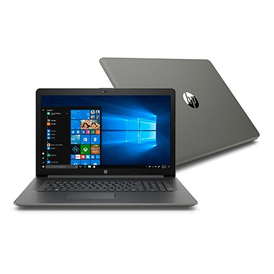 Notebook HP 17-BY0061CL/ 17.3''/I3/ 4Gb/ 1Tb/ REFAA 1