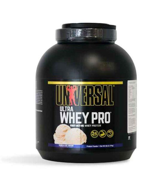 Proteina Universal Ultra Whey Pro 5lb 2