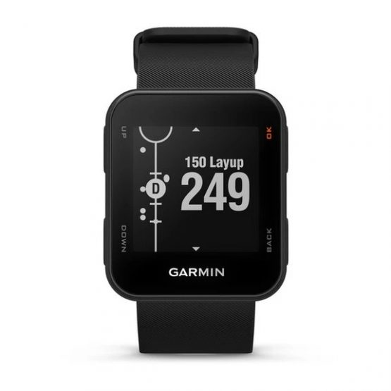 Reloj GarminApproach S10 para Golf 4