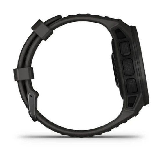 Reloj Garmin Instinct Solar con Gps 4