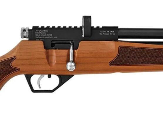 Set Rifle de Aire Hatsan Hydra QE ( Cal 4,5, Cal 5.5 y Cal 6.35) PCP 5
