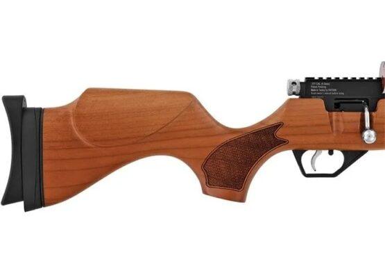 Set Rifle de Aire Hatsan Hydra QE ( Cal 4,5, Cal 5.5 y Cal 6.35) PCP 4