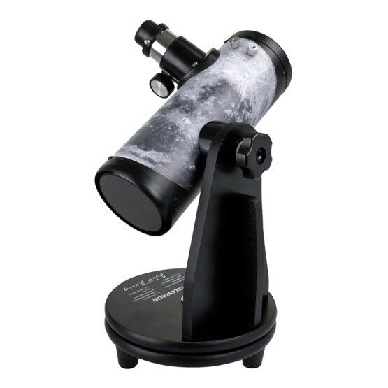 Telescopio Celestron Firstcope Signature Series Moon By Roberts Reeves 4