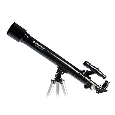 Telescopio Celestron Powerseeker 50AZ 21039 1