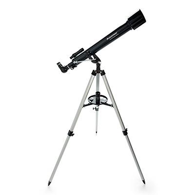 Telescopio Celestron Powerseeker 60AZ 21041 4