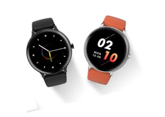 Reloj Inteligente Blackview X2 1