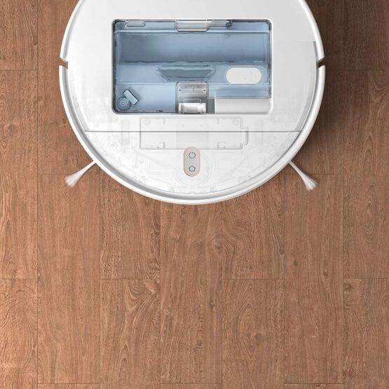 Aspiradora Robot Xiaomi Mi Robot Vacuum-Mop Essential 8