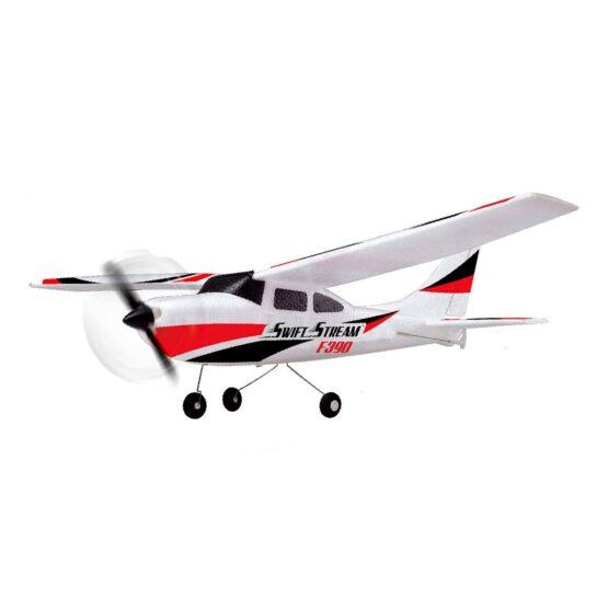 Avion Rc Swift Stream F-390 1