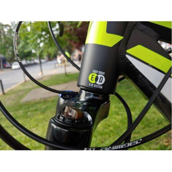 Bicicleta Java Mtb Moka 2 / 13'',15'',17'' 6