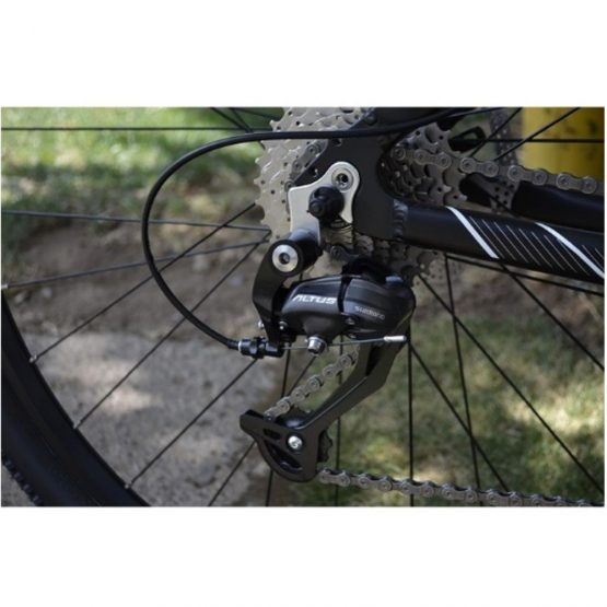 Bicicleta Java Mtb Moka 2 / 13'',15'',17'' 7