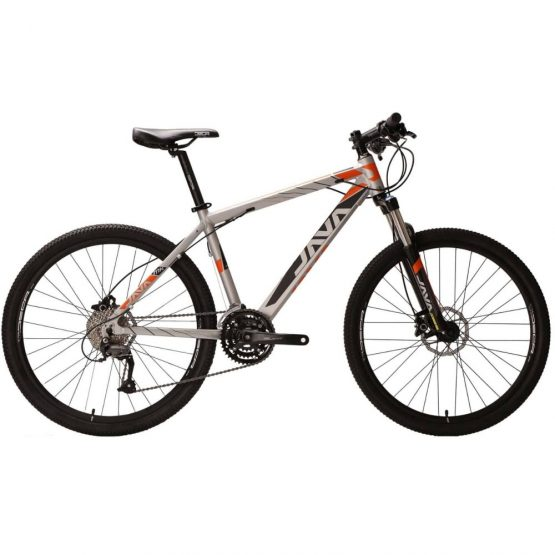 Bicicleta Java Mtb Moka 2 / 13'',15'',17'' 8