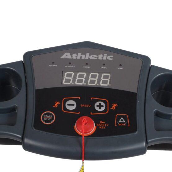 Caminador Electrico Plegable Athletic 16T 4