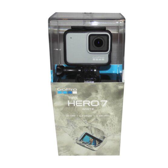 Camara Extrema GoPro Hero7 White CHDHB-601-RW 1