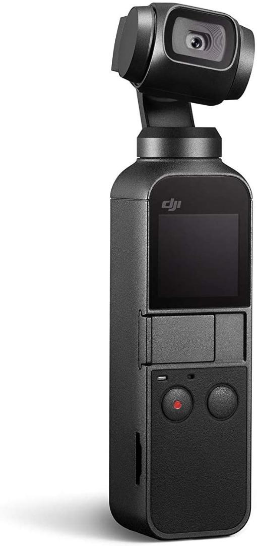 Camara/Estabilizador DJI Osmo Pocket 1