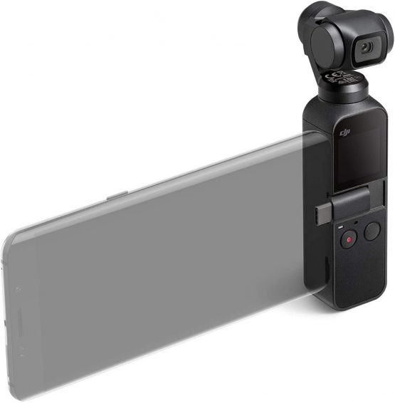 Camara/Estabilizador DJI Osmo Pocket 5
