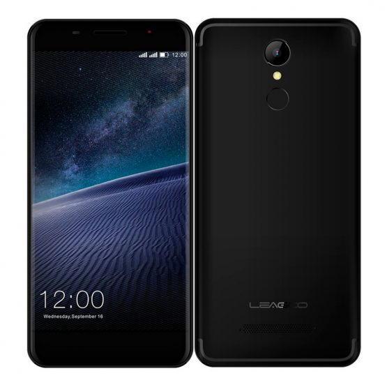 Celular Leagoo M5 EDGE/ 5''/2 Gb/ 16Gb 1