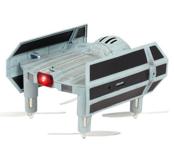 Drone Propel Star Wars Tie Advanced X1 2